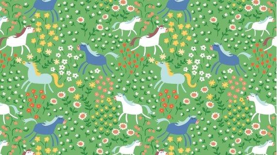 50 Shades of Hay 1180 Foliage Horse Play