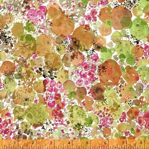 Curio 50866 3 Coral Moss