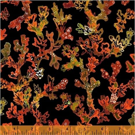 Curio 50868 1 Ink Coral