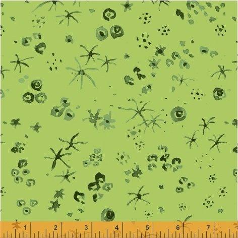 Curio 50869 10 Lime Tiny Wonders