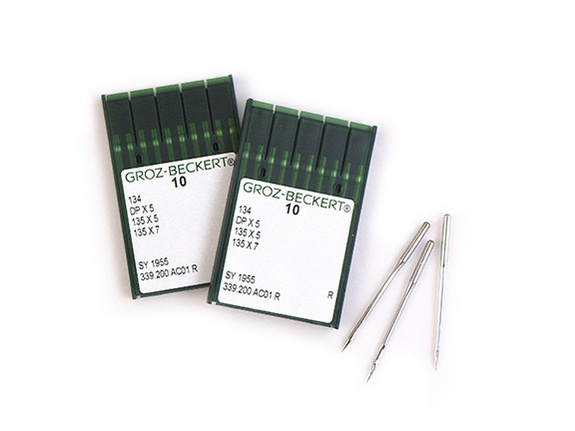 HQ Needles 90/14 R