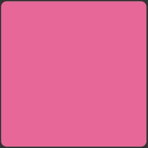 BASIC Pure Solids 404 Festival Fuchsia