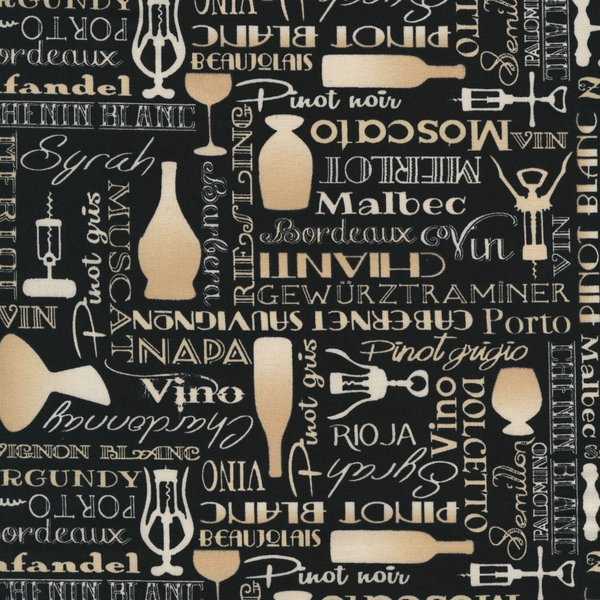 Wine Words