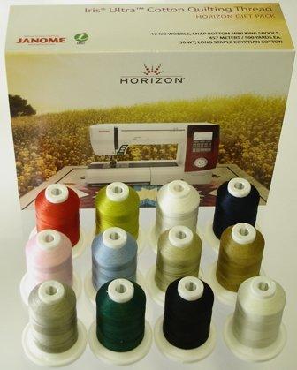 Best 12 Cotton Thread Box