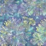 Bali Batik R2249-276 Big Tropical Sea Urchin