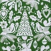 Paloma Navidad 8754C Green/Natural