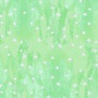 Purrfect Christmas Y2717-20 Stars Green