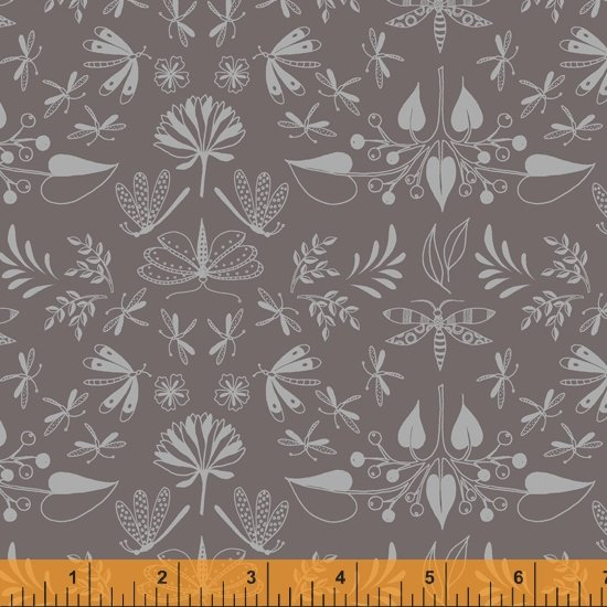 Aerial Wingspan 52180 7 Dark Grey