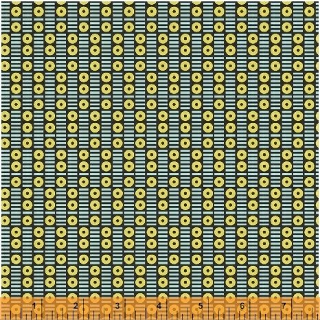 Uppercase Vol.3 50943 4 Mustard Printing Press