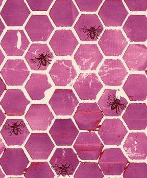 Pollinator Bumblehoney LT303-PL3 - Plum