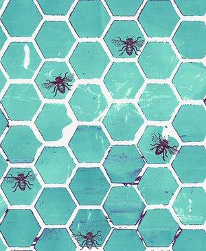 Pollinator Bumblehoney LT303-AQ1 - Aqua