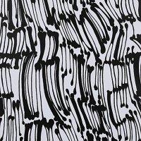 Garbo 8041B Black & White