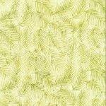 Bali Batik R2255-413 Fringe Leaf Watercress