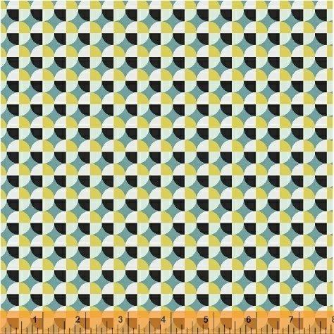 Uppercase Vol.3 50946 4 Mustard Registration