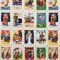 Cartas Marcadas 7666A Bright