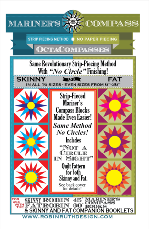 Octa Compasses Pattern