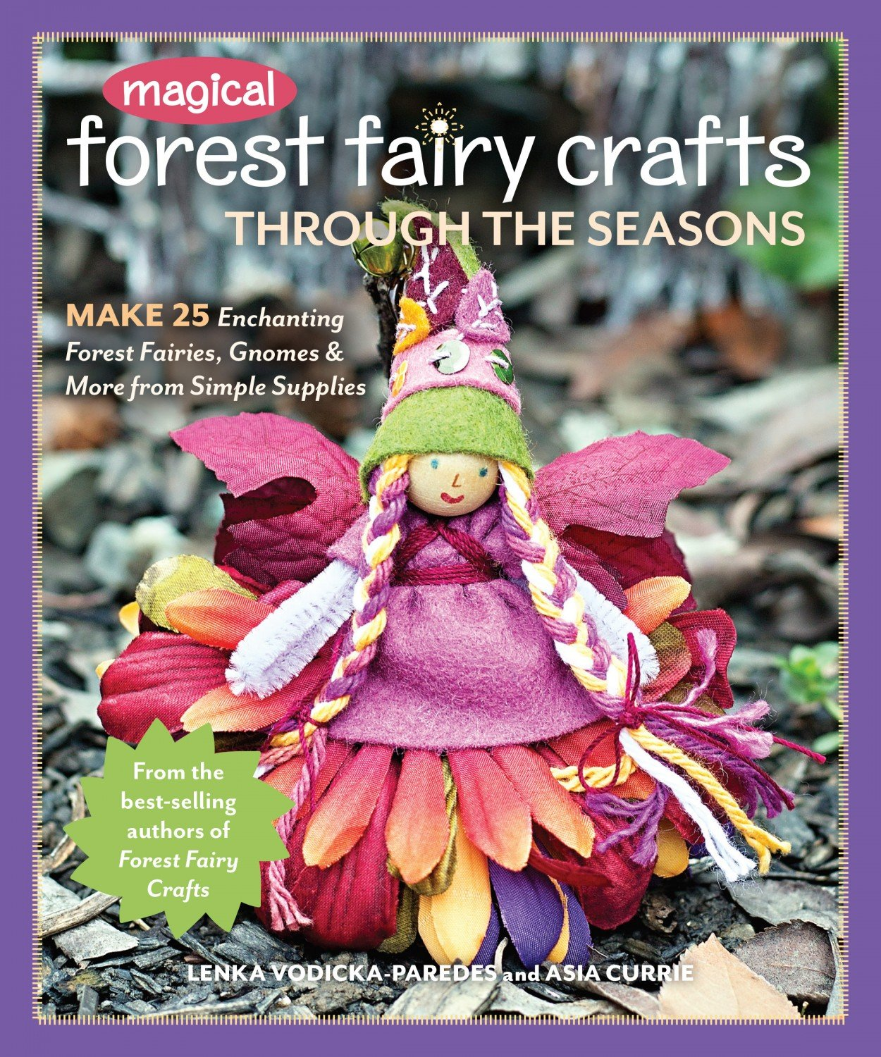 BK Magical Forest Fairy Crafts