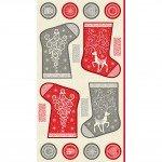 PANEL Scandi Stockings