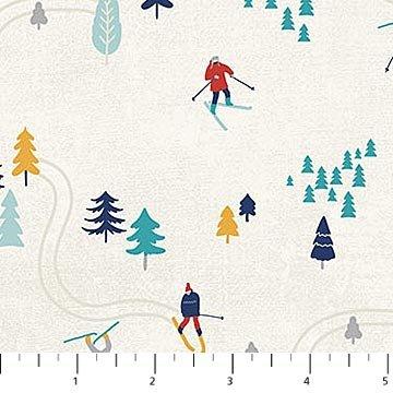 Skiers Cream