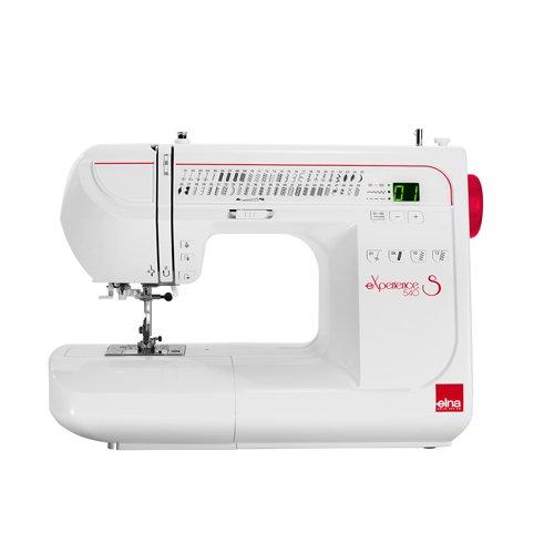 Elna eXperience 540S Sewing Machine