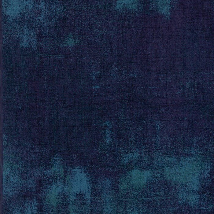 Grunge Basic Blue Steel
