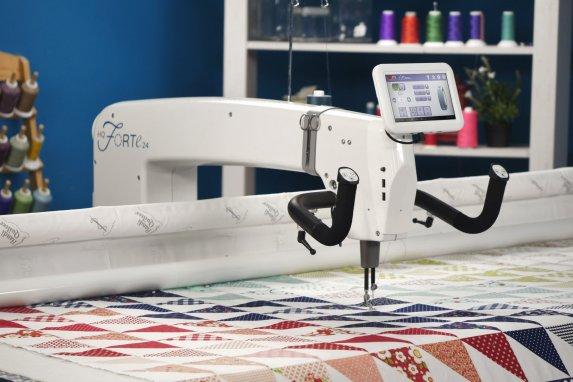 Handi Quilter Longarm Sewing Machine