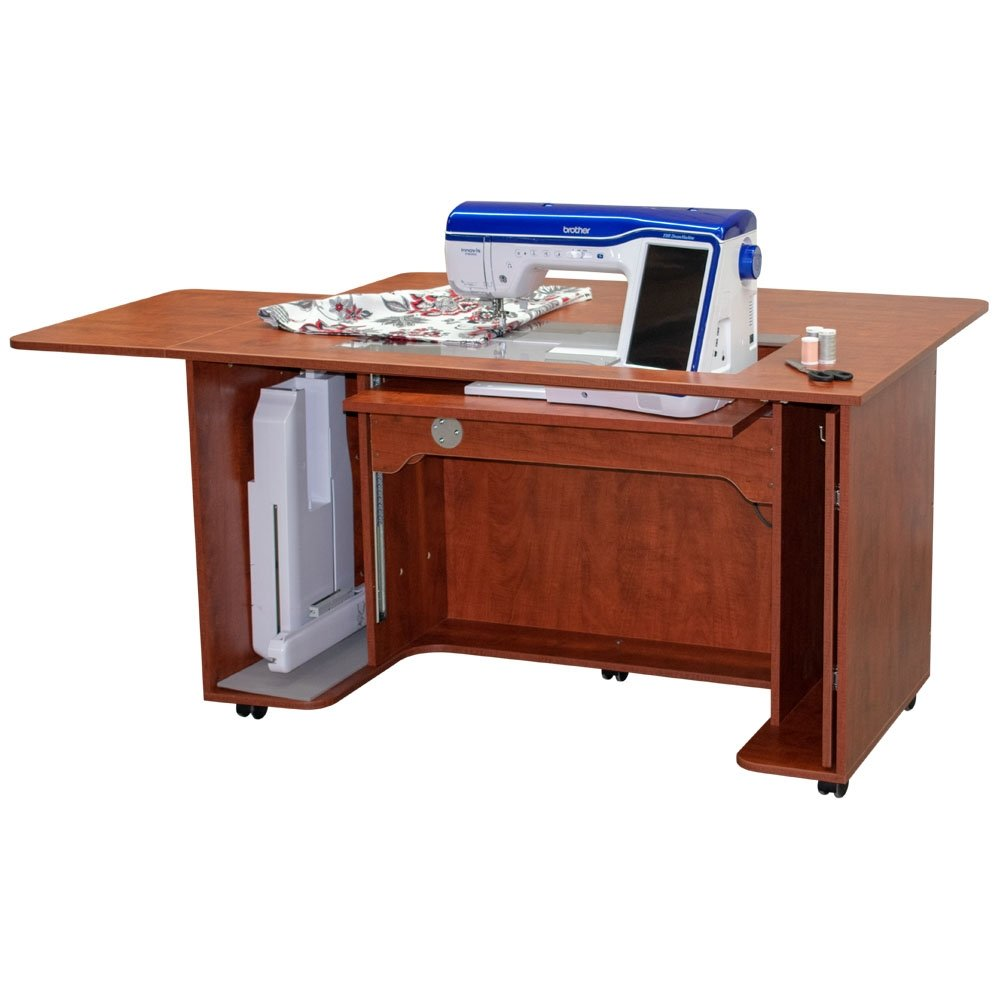Horn 5400 Sunset Maple Cabinet