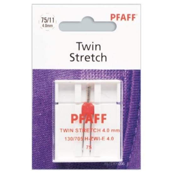 Pfaff Twin Stretch 4.0 75/11 Needle