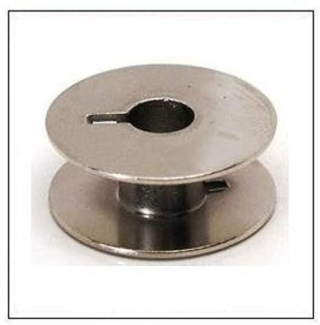 Bobbin Metal L type, Each