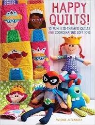 BK Happy Quilts