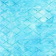 REM 1 3/4 yard Color Source Batik Aqua