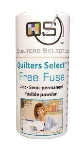 QS Select 2oz Free Fuse Powder