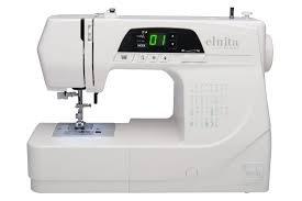 Elna Elnita EC30 Sewing Machine