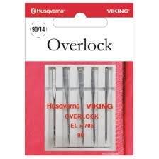 Husqvarna Viking Overlock 90/14 Needles