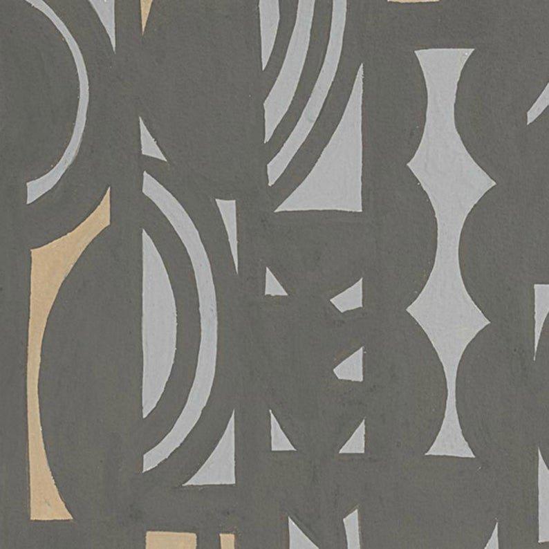 A Ghastlie Screen, 8790CR, Charcoal/Freeze