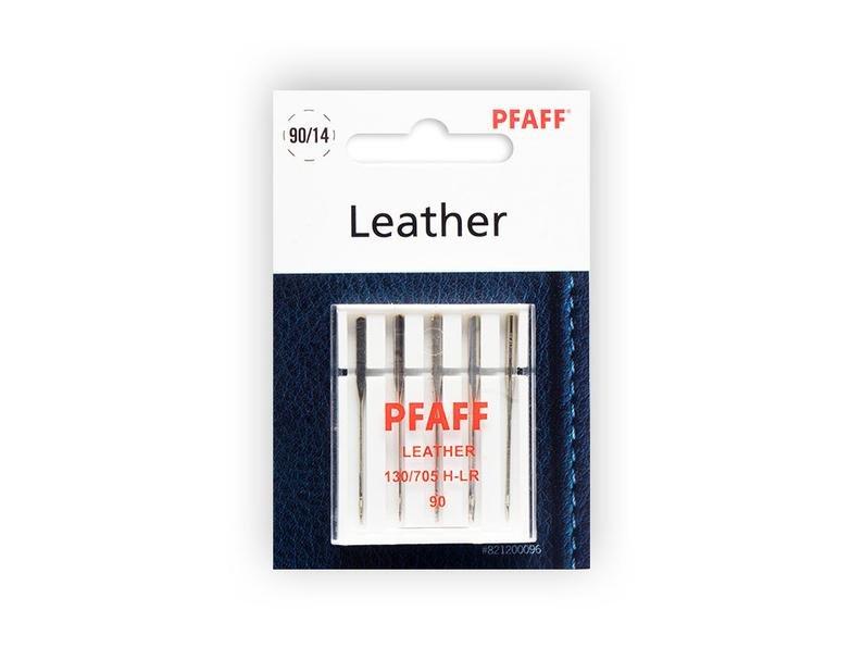 Pfaff Leather 90/14 Needles