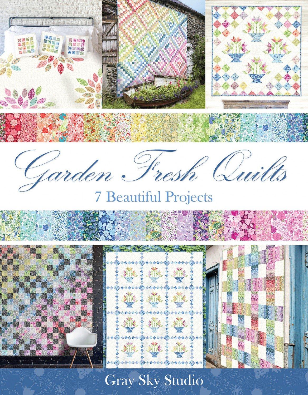 BK Garden Fresh Quilts