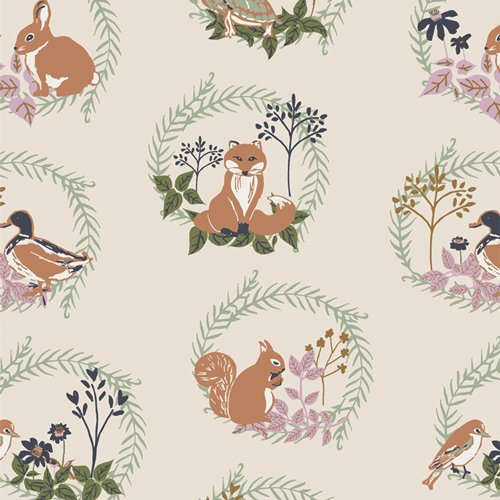 Forest Friends, Lilliput Collection