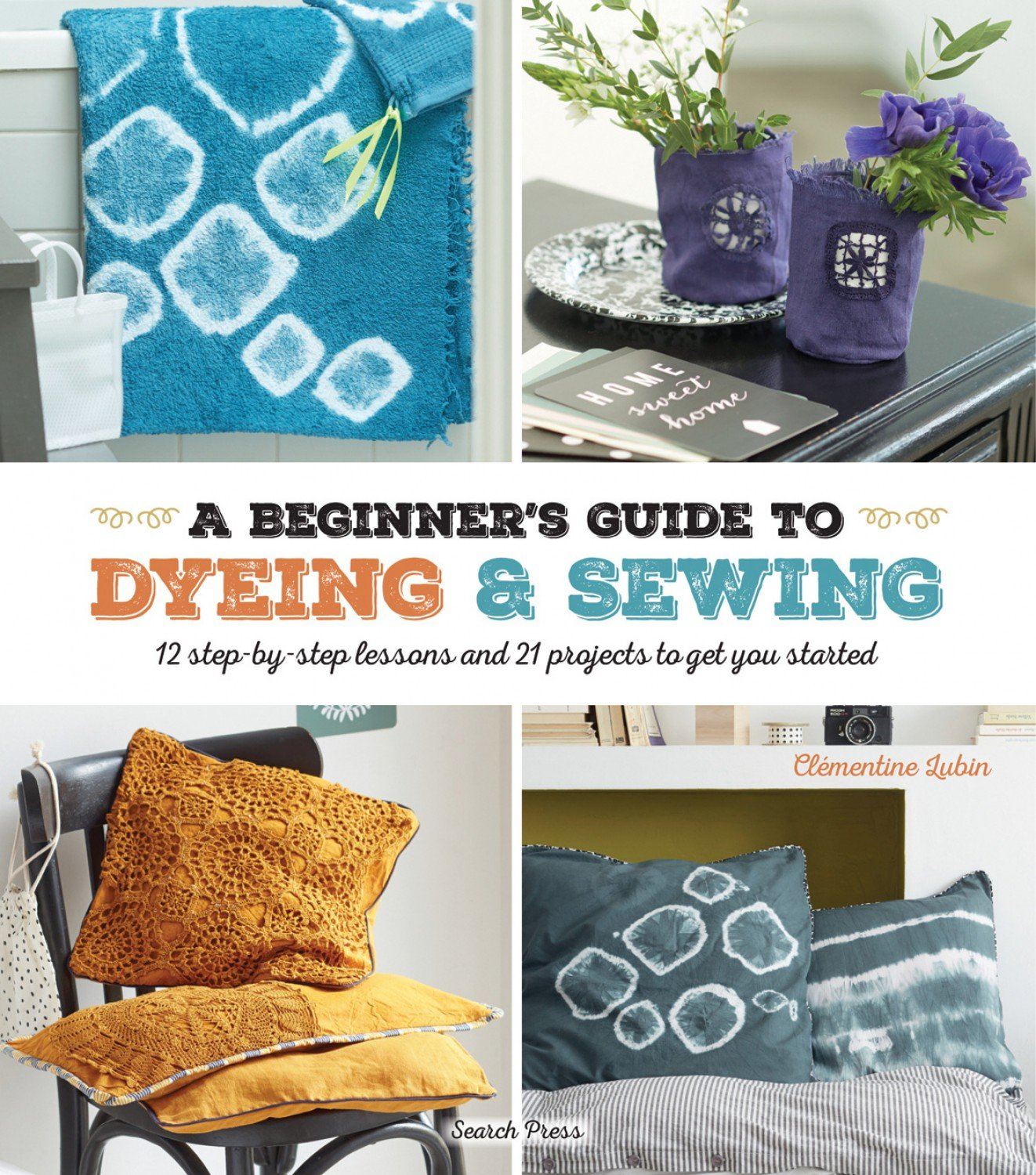 BK A Beginners Guide To Dyeing