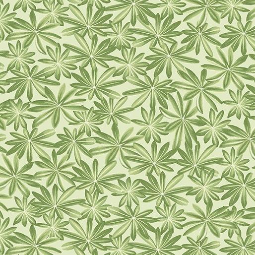 A Wildflower Meadow green flower