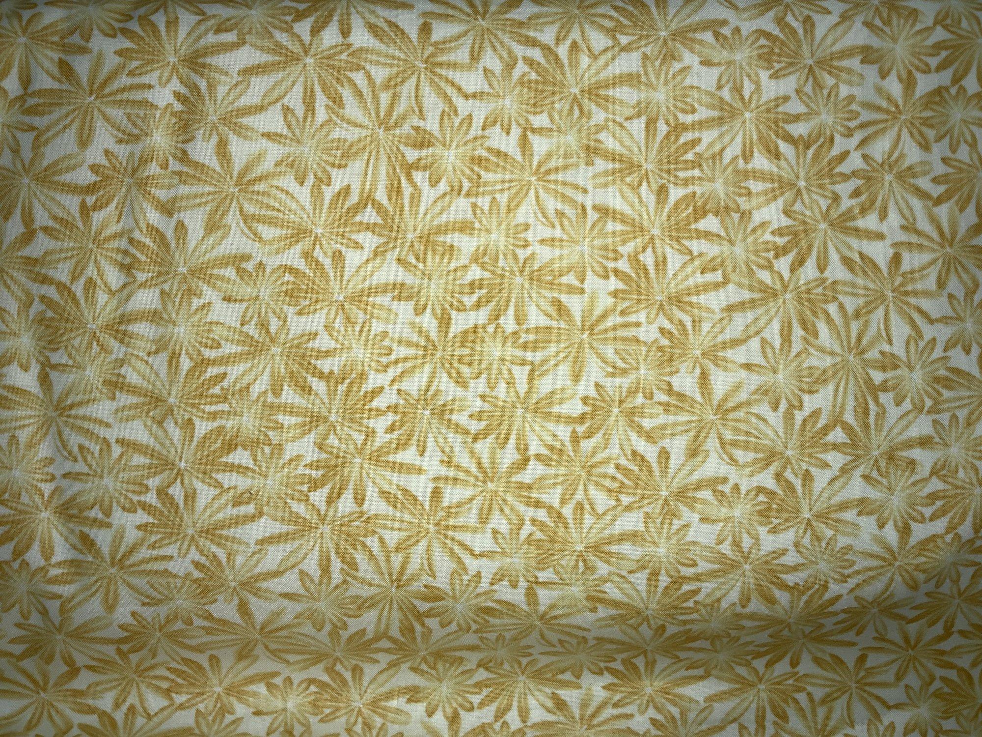 A Wildflower Meadow yellow flowers