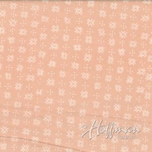 132-627 Indah Batiks Nude