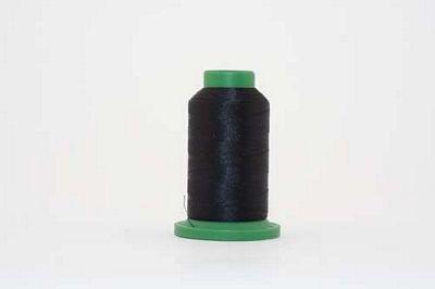 Isacord 40 Black 0020
