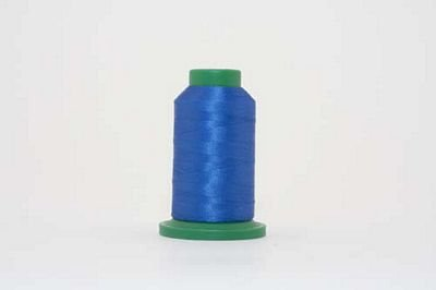 Isacord 40 Blue 3522