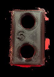 5 Series (BNG) Knob Protector