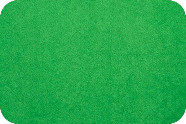 C3-Kelly Green Cuddle