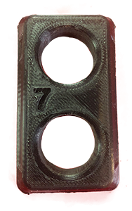 7 Series Knob Protector
