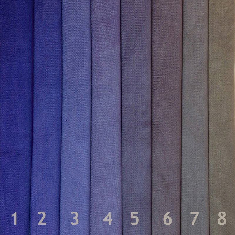 Thistle 8 Step Fat Quarter Bundle
