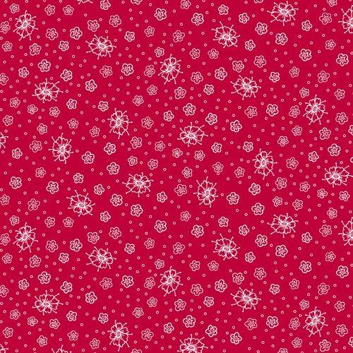 9392-88 Scarlet Romance by Judy Hansen
