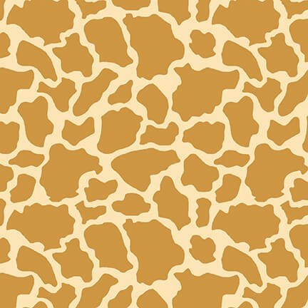 Q9562-33 Wild and Free Giraffe Skin